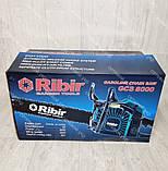 Бензопила Ribir GCS-8000, фото 2