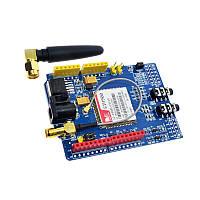 Модуль прийому-передачі SIM900 GSM/GPRS, SMS і голосового зв'язку