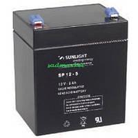 Аккумуляторная батарея SunLight SF 12- 4,5