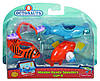 "Игрушки ""Октонавты"" Fisher-Price Octonauts Mission Ready Gup Speeders Gup-B"
