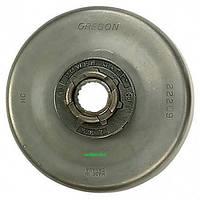 Звездочка ведущая (комплект) 3/8 бензопилы Oleo-Mac 956; 962 OR