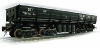 Думпкар вагон-самосвал 34-9023