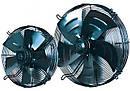 Осьові вентилятори weiguang