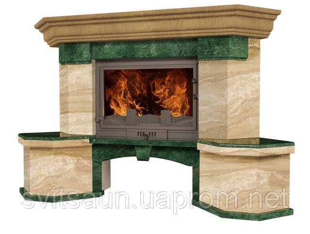 Мраморный портал Florenzia
