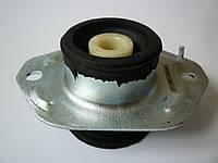 Подушка двигателя под КПП (левая, круглая) на Renault Trafic 2.0dCi с 2006... Metalcaucho (Испания), MC04447, фото 1