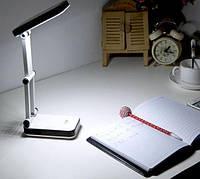 Настільна лампа LED-666 TopWell чорна