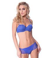 Комплект женского нижнего белья Sielei 5310_5319 бюст балконетт и трусики шортики, фото 1