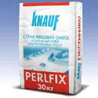 KNAUF Perlfix клей для гипсокартона