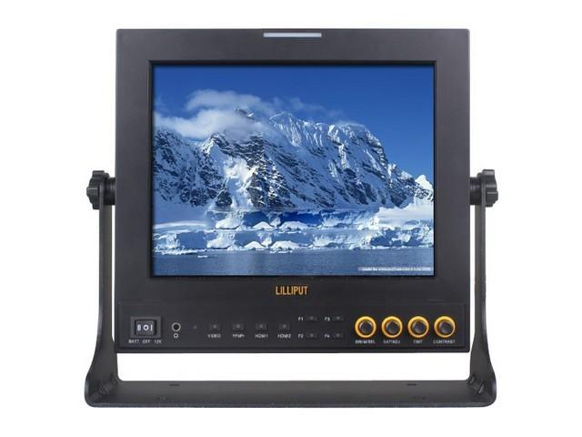 """Студийный монитор Lilliput 9.7"""" 969GL-50NP-HO-Y (969GL-50NP/HO/Y)"""