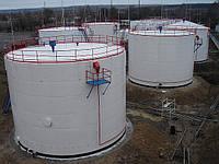 Антикоррозионная защита металоконструкций