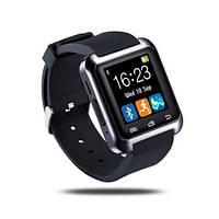 Умные Часы Bluetooth Smart Watch U8, купить наручные часы