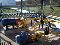 Строительство и модернизация насосных станций перекачки нефтепродуктов