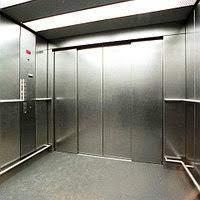 Ліфт малий вантажний ЛС-100 (100 кг )