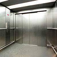 Ліфт малий вантажний ЛС (80)