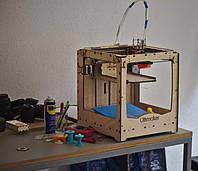 3D принтер Ultimaker Q3.1 в Чернигове