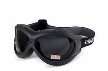 Очки защитные с уплотнителем Global Vision BIG BEN KIT сменные линзы