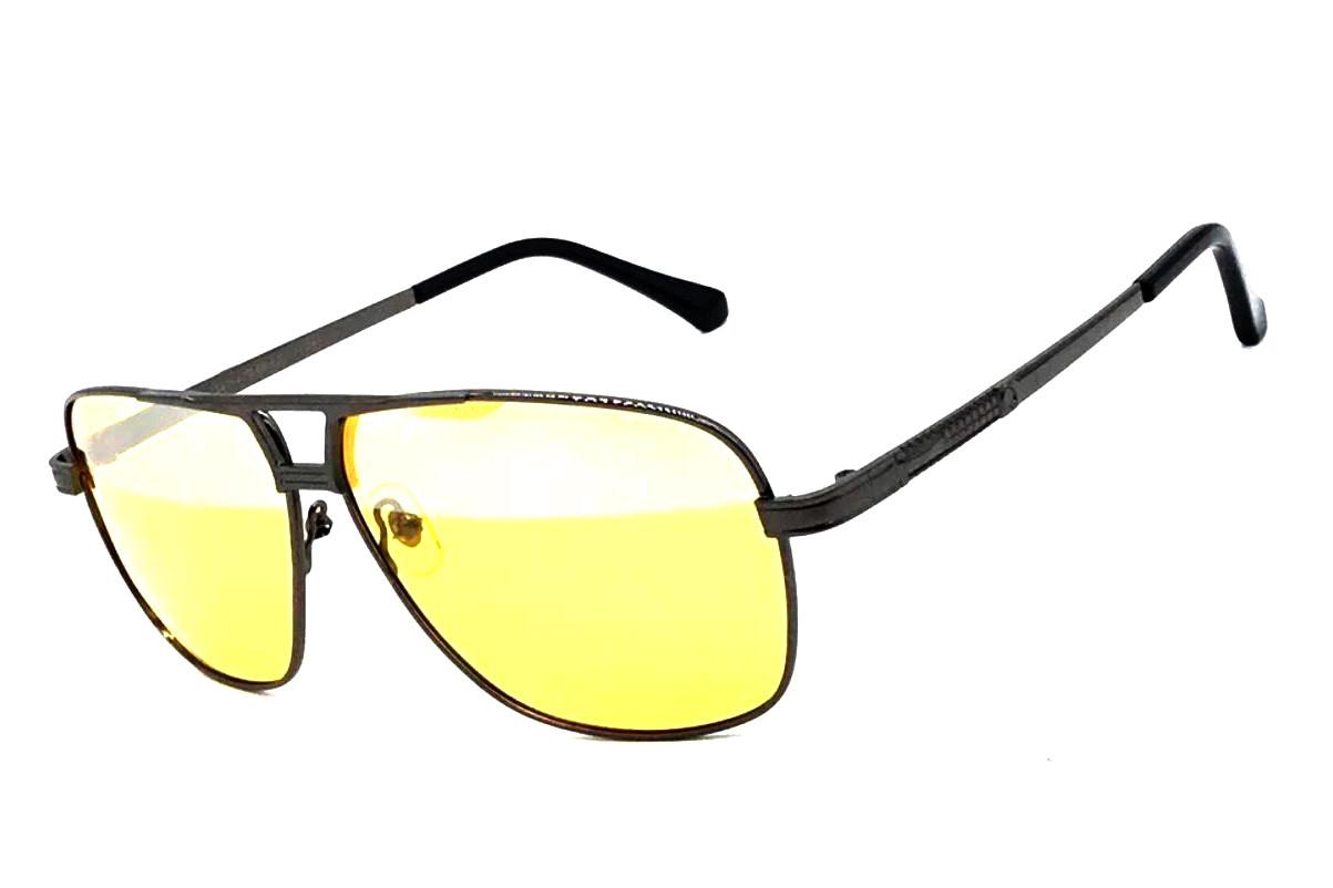 Антифари MATRIX-770860 Polarized (yellow) жовтий