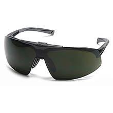 Очки защитные открытые Pyramex ONIX PLUS (clear) прозрачные