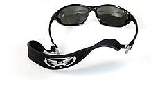 GV, (ремінець для окулярів)