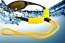 НеМуМу жовтий, шнурок-поплавок