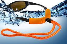 НеМуМу помаранчевий, шнурок-поплавок