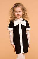 """Детское нарядное платье """"Бант"""""""
