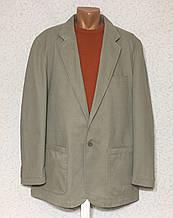 Пиджак куртка мужской большой размер Canda ( 60 )