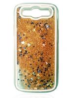 3D золотой чехол переливающийся для Samsung Galaxy S3/S3 duos , фото 1