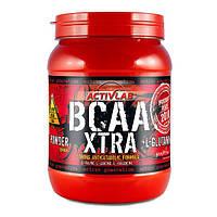 BCAA XTRA ActiVlab, 500 грамм
