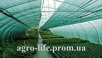 Затеняющая сетка 4м*30м (60% затенения), Польша