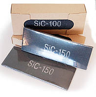 Сетка абразивная, HT tool, 105х280 мм, SIC №40, (50 шт)