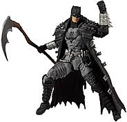 Фигурка  McFarlane Бэтмен Дэт-Метал DC Multiverse Death Metal Batman Оригинал, фото 2