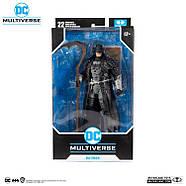 Фигурка  McFarlane Бэтмен Дэт-Метал DC Multiverse Death Metal Batman Оригинал, фото 6