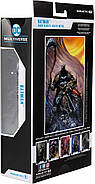 Фигурка  McFarlane Бэтмен Дэт-Метал DC Multiverse Death Metal Batman Оригинал, фото 7
