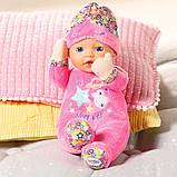 """Кукла baby born серии """"для малышей"""" - крошка соня (30 cm), фото 2"""