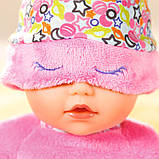 """Кукла baby born серии """"для малышей"""" - крошка соня (30 cm), фото 3"""