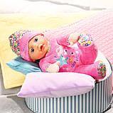 """Кукла baby born серии """"для малышей"""" - крошка соня (30 cm), фото 4"""