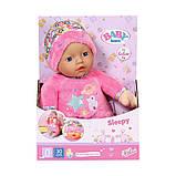 """Кукла baby born серии """"для малышей"""" - крошка соня (30 cm), фото 7"""