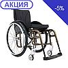 Інвалідна коляска активна COMPACT Kuschall (Швейцарія)