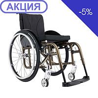 Інвалідна коляска активна COMPACT Kuschall (Швейцарія), фото 1
