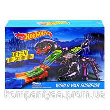 """Детский игровой набор """"Трек Укус скорпиона"""" Hot Wheel 2700"""