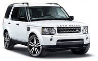 Брызговики Land Rover Discovery IV (2009-2015)
