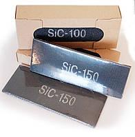 Сетка абразивная, HT tool, 105х280 мм, SIC №100 (50 шт)