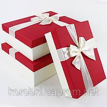 Подарочная коробка (комплект 3 шт.)
