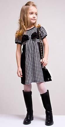 """Детское нарядное платье """"Лапочка"""", фото 2"""