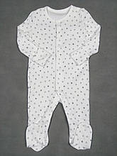 Человечек для мальчика George, 0-3м (56-62см)