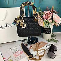 Стильная женская сумка Dior Диор Турция