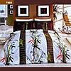 Односпальный комплект постельного белья Вилюта Ранфорс арт. 7065