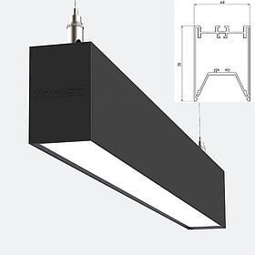 Линейный светильник из Led профиля INF-LED-DM