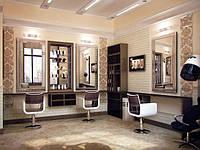 Разрабатываем концепцию салона красоты
